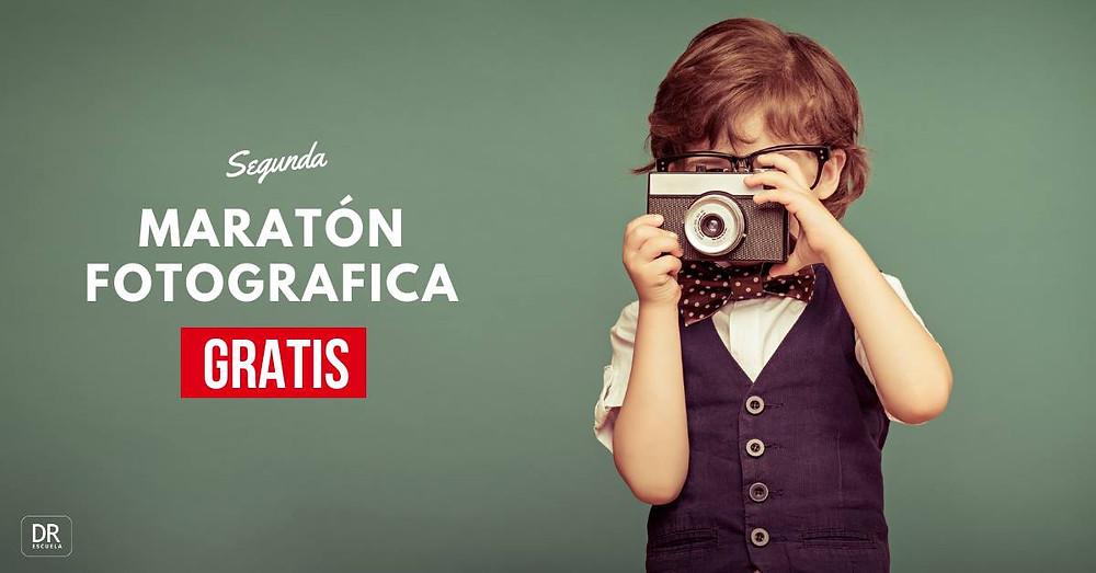 II Maratón Fotográfica DR Escuela