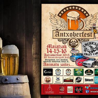 Antxoberfest