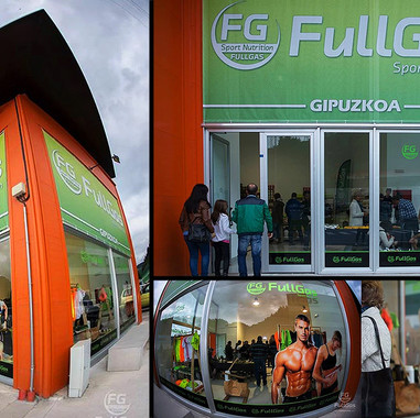 FullGas Sport