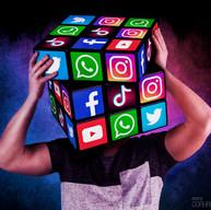 Redes asociales
