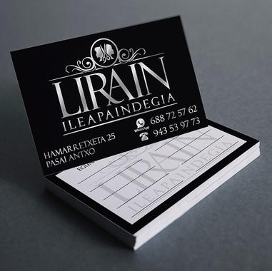 LIRAIN ileapaindegia