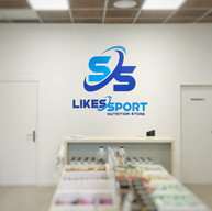 Likes Sport Nutrition Store