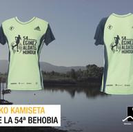 CD Fortuna KE - Behobia-San Sebastián
