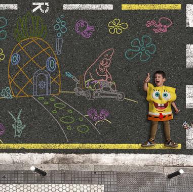 Artista urbano