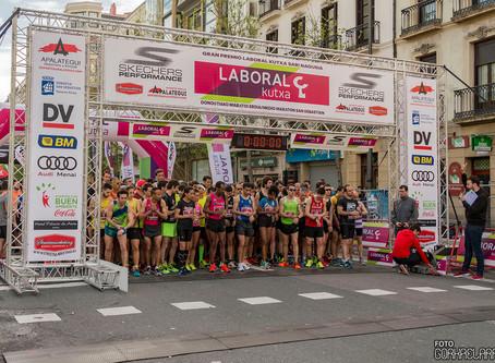 MEDIA Maratón de Donostia-San Sebastián 2018