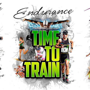 """Serie """"Time to train"""""""