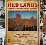 Red Lands