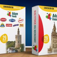 Grupo Adam Foods
