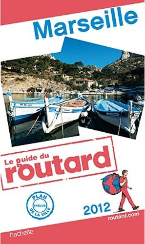 routard provence