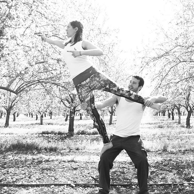 #acroyoga #acrodance #nature #cupid #funnypics