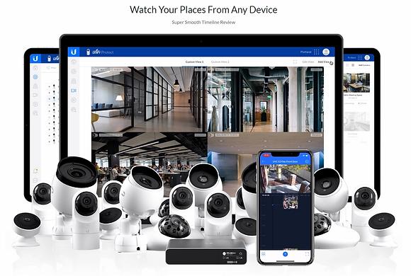Security Surveillance & Cameras
