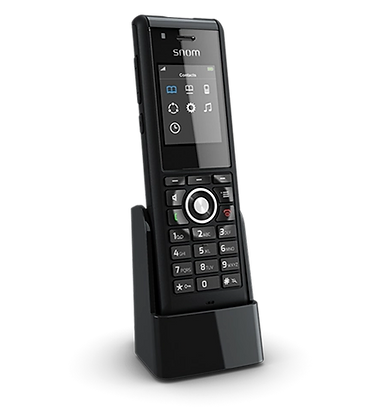 M85 - Rugged, durable DECT - Handset Only
