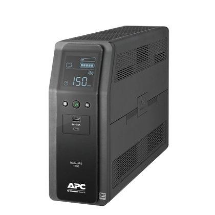 APC Back-UPS Pro 1500 Battery Backup