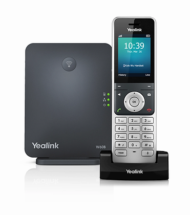 Premium Wireless DECT handsets and base kits
