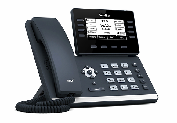 T53W - Entry-level phone