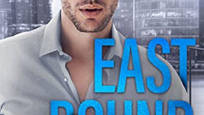 REVIEW: East Bound by Nana Malone