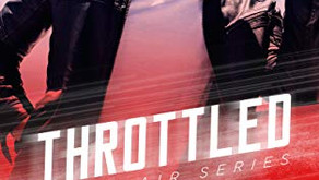 REVIEW: Throttled by Lauren Asher