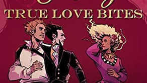 REVIEW: Hunger Pangs: True Love Bites by Joy Demorra