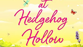 REVIEW: 'New Arrivals at Hedgehog Hollow' by Jessica Redland