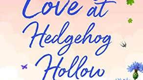REVIEW: 'Finding Love at Hedgehog Hollow' by Jessica Redland