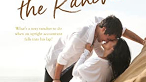 REVIEW: Handling the Rancher by Sara Ohlin