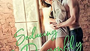 REVIEW: Seducing the Dragonfly by Sara Ohlin