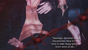 ARC REVIEW: Unforgiven by Diana Nixon