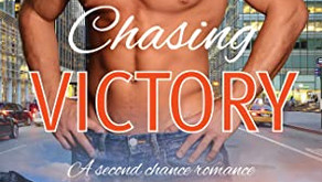 ARC REVIEW: Chasing Victory by Olivia Peters