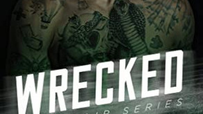 REVIEW: Wrecked by Lauren Asher
