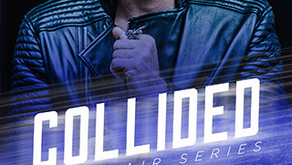REVIEW: Collided by Lauren Asher