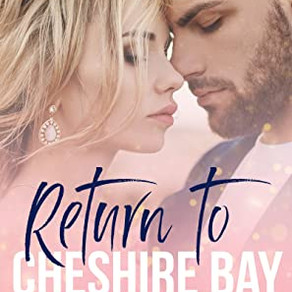 ARC REVIEW: Return to Cheshire Bay by J. M. Shander