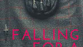 ARC REVIEW: Falling for a Star by Ellen Brooks