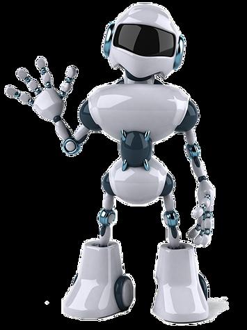 Robótica Cipolletti