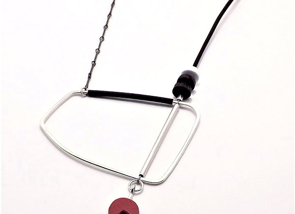 One Little Flower Necklace