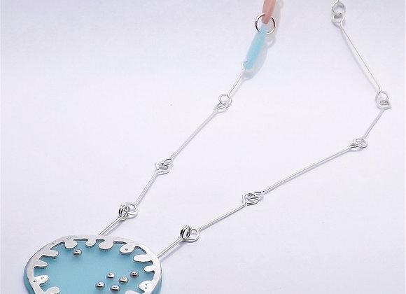 Jellyfish InspiredNecklace