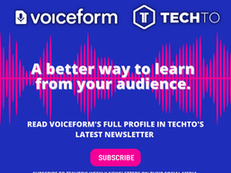 A Company to Watch - TechTO
