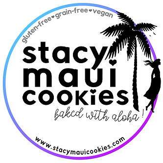 Stacy Maui Cookies - Official Logo_for p