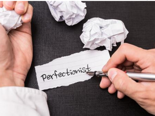 3 Ways To Deal With Perfectionism
