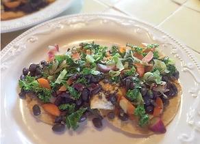 Healthy Huevos Rancheros with a Twist