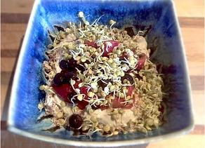 Delicious Power-Breakfast Bowl!
