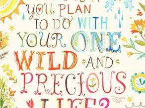 How to Create an Extraordinary Life