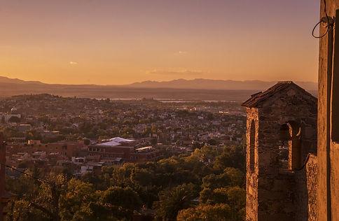 Gorgous San Miguel sunset