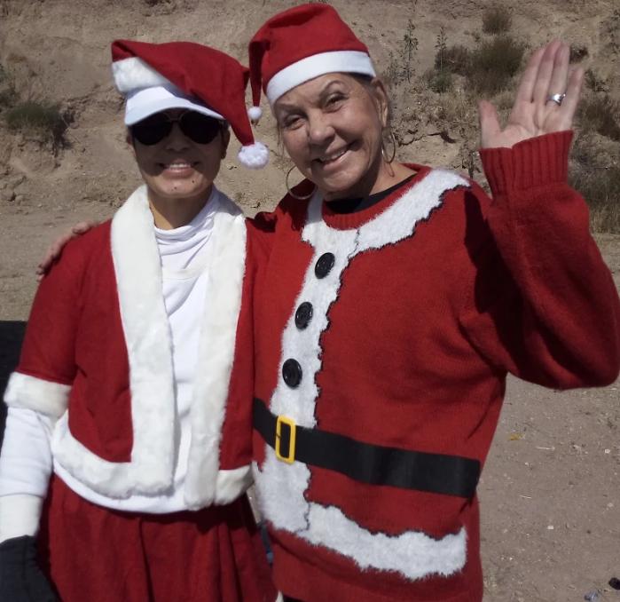 Christmas in San Miguel de Allende, Mexico