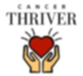 Cancer Thriver Tshirt Logo.png