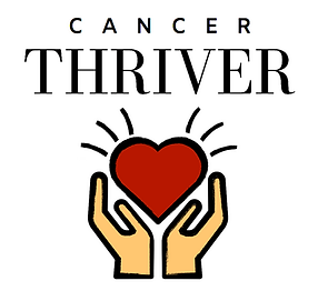 Cancer Thriver Tshirt Logo.png