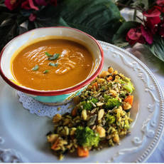 Soups & One-Dish Meals