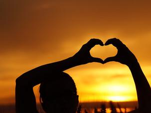 Make the most loving, self-nurturing choices