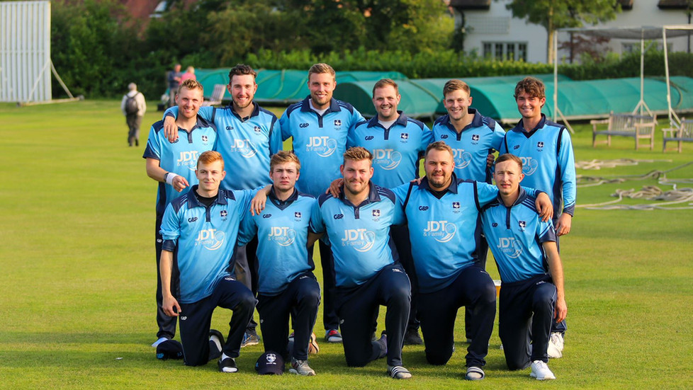 High Wycombe Crowned 2021 Home Counties Premier League, Division 1 Champions