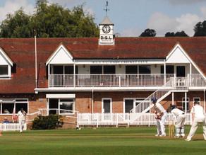 High Wycombe U14's Dominance Continues