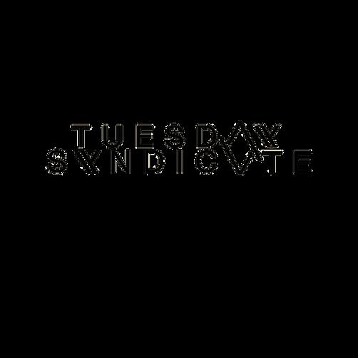 Tuesday logo black.png